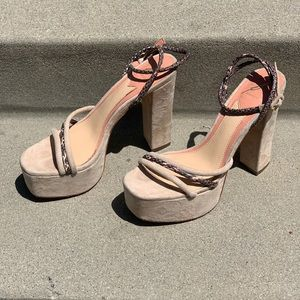 Brian Atwood Shoes - Brian Atwood Heels